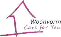 Woonvorm Care for You Logo
